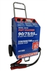 6027B Associated 90/70/55/700 Amp 6/12/24 Volt Commercial Automotive Battery Charger (220 VAC)