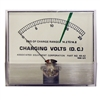 603556 Associated Voltmeter 0-20 DC Volt Range (49-A2)