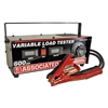 6039 Associated 6/12 Volt 600 Amp Digital Carbon Pile Battery Load Tester