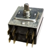 605203 Associated 6 Position Switch