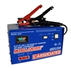 6058 Associated 8/12/16 Volt 20 Amp Portable Intellamatic Smart Automotive Battery Charger