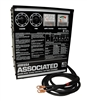6065 Associated Parallel Charger 12V 30A 1-10 Automotive Batteries