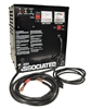 6066A Associated Parallel Intellamatic Gang Charger 1-20 Automotive Batteries
