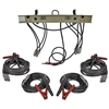 6075CB-4 Associated In Vehicle Parallel Bus Bar Kit 4 Pair Circuit Breaker Protected