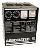 6078  Associated Parallel Charger 12V 30A 1-10 Automotive Batteries 220V (Int)