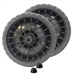"610553 Associated 7"" Wheel Kit With Hubs"