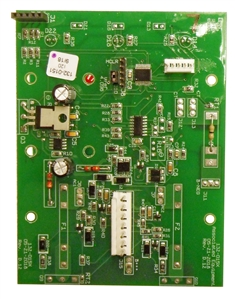 611311 Associated Control Circuit Board 12Vdc 60A/270A Boost