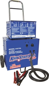 6127XL Associated Wheel Kwik Start Group 31 Battery 12v 1100 CCA Output (Remanufactured)