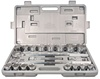 "2134 Astro Pneumatic 21 Pc. 3/4"" Square Dr. Socket Set"