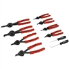 9401 Astro Pneumatic 8 Pc. Snap-Ring Pliers Set