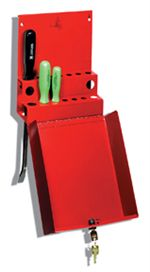 7138 ATD Tools Screwdriver/Prybar Holder