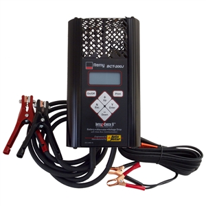 BCT-200J Auto Meter 12/24 Volt Fully Automatic Electrical System Tester