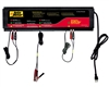 BUSPRO-360 Auto Meter 110 Volt 5 Amp 3 Station 12 Volt AGM Automotive Battery Charger