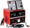 BVA-36/2 Auto Meter 6-12-24 Volt 800 Amp Variable Load Battery / Electrical System Tester