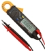 DM-46 Auto Meter AC/DC Current Clamp Meter High Resistance