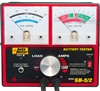 SB-5/2 Auto Meter 800 Amp 6-12 Volt Variable Load Carbon Pile Battery & System Tester