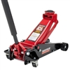 B630JS Banner 3 Ton Hydraulic Service Jack With 3 Ton Jack Stands