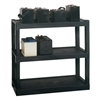 BCT40 Christie High-Density Poly Plastic Battery Charging Rack