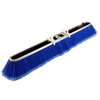 2134CS4 Bruske Products Blue Brush With Handle - Pkg. 4