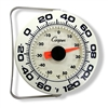 "255-06-1 Cooper-Atkins 6"" Wall/Storage Thermometer -60/120°F/°C"