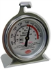 26HP-01-1 Cooper-Atkins Holding Cabinet Thermometer NSF HACCP SS 100/175°F/°C