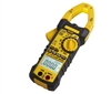 AC750 CPS True RMS Digital Clamp-On Amp Meter - CAT III 600V