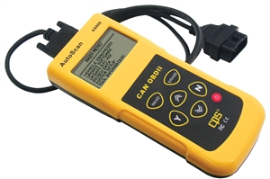 AS900 CPS Automotive CAN/OBDII Digital Scanner Tool