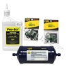 FX3030X1 CPS FX Series Maintenance Kit Filter - Vacuum Pump Oil - Coupler O'Rings