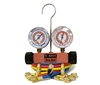 MEBP3 CPS R-410A Only Gauges & 3' Premium Hoses
