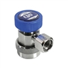 QCL134 CPS R-134a LO Side Premium Manual Coupler 14mm Fittings