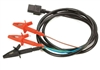 VPXJ220 CPS Vacuum Pump Jumper Cord Kit, IEC to Alligator Clips