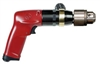 "CP1117P05 Chicago Pneumatic 1/2"" (13mm) 1Hp Industrial Pistol Drill with Jacobs Keyed Chuck"