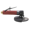 "CP3019-20A3 Chicago Pneumatic 1/4"" (6.35mm) Collet 0.5Hp 3"" Disc Angle Grinder"