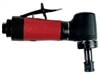 "CP3030-330F Chicago Pneumatic 1/4"" (6.35mm) Collet 0.4Hp Angle Grinder"