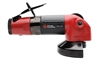 "CP3450-12AC4 Chicago Pneumatic 4"" Disc 1.1Hp Angle Grinder"