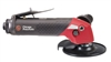 "CP3650-120AB45 Chicago Pneumatic 4.5"" Disc 2.3Hp Industrial Angle Grinder"