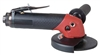 "CP3650-120AB5 Chicago Pneumatic 5"" Disc 2.3Hp Industrial Angle Grinder"