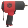 "CP8252-R Chicago Pneumatic 1/2"" Square Drive Impact Wrench with Ring-type Retainer"