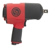 "CP8272-D Chicago Pneumatic 3/4"" Square Drive Impact Wrench with Dual Retainers (both Hole and Ring-type)"