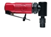 "CP875 Chicago Pneumatic 1/4"" Mini 90° Angle Die Grinder"