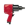 "CP9561 Chicago Pneumatic 3/4"" Square Drive Impact Wrench with Hole-type Retainer"