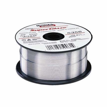 ED030308 Lincoln Electric Aluminum Mig Welding Wire .035 SuperGlaze ...