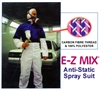 74042 E-Z Mix Medium Anti-Static Spray Suit