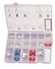 2665 FJC Inc. 75 Piece Retrofit Adapter Assortment