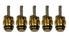 2677 FJC Inc. R134a 10mm High Side Valve Core (5 Pack)