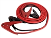 45233 FJC Inc. Extra Heavy Duty Jumper Cable Set 4GA. 16 FT 600 Amp Parrot Clamp (Each)