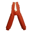 45266 FJC Inc. Heavy Duty Commercial 800 AMP Red Clamp