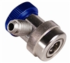6004 FJC Inc. R134a Manual Quick Coupler - LS - 1/4""
