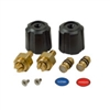 RSMANK6 Fieldpiece Valve and Knob Kit for SMAN2 & SMAN3 Digital Manifolds