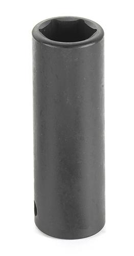 "Grey Pneumatic 2130M 1//2/"" Drive x 30mm Standard 12 Point Socket"
